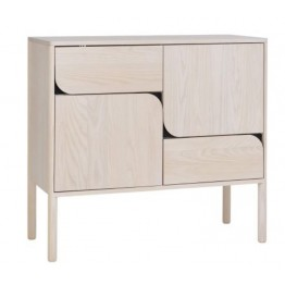 Ercol Furniture 4261 Verso High Sideboard