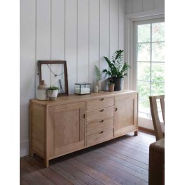 Ercol Bosco 1385 Large Sideboard