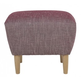 Ercol  Favara Footstool - PROMO PRICES UNTIL 1st MARCH 2021 !