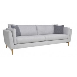 Ercol  Favara Grand Sofa - PROMO PRICES UNTIL 1st MARCH 2021 !