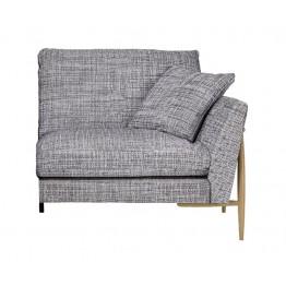 Ercol 4434/4435 Forli SECTIONAL item - Snuggler End (LHF/RHF)