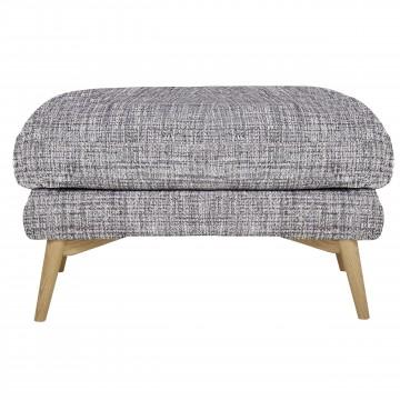 Ercol 4438 Forli Large Footstool