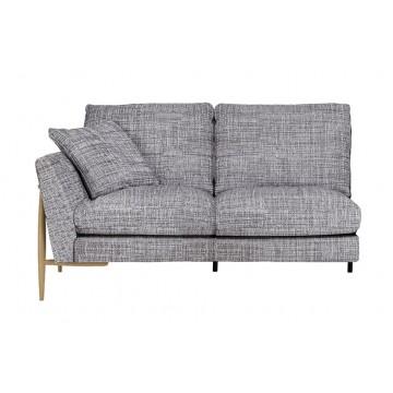 Ercol 4439/4440 Forli SECTIONAL item - Medium Sofa LHF or RHF Arm