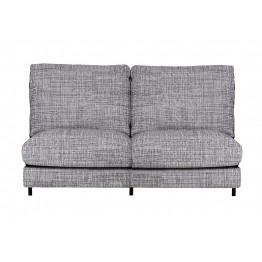 Ercol 4441 Forli SECTIONAL item - Medium Sofa no arm - 145cm Wide