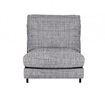 Ercol 4442 Forli SECTIONAL item - Medium Single Seat no arm - 73cm Wide