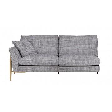 Ercol 4443/4444 Forli SECTIONAL item - Grand Sofa LHF or RHF Arm