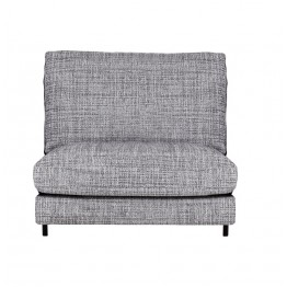 Ercol 4446 Forli SECTIONAL item - Grand Single Seat no arm - 98cm Wide