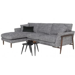 Ercol 4332 Forli Chaise Sofa LHF (Chaise on Left Hand Facing Side)  - PROMO PRICES UNTIL 1st MARCH 2021 !