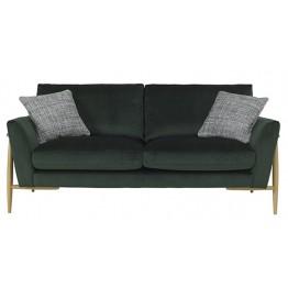 Ercol 4330/3 Forli Medium Sofa - SPECIAL PRICES ON THIS RANGE UNTIL 1st MARCH 2020
