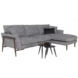 Ercol 4333 Forli Chaise Sofa RHF (Chaise on Right Hand Facing Side)