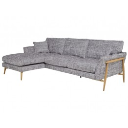 Ercol 4332 Forli Chaise Sofa LHF (Chaise on Left Hand Facing Side)
