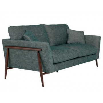 Ercol 4330/3 Forli Medium Sofa