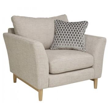 Ercol  Hughenden Chair - 3506  - PROMO PRICES UNTIL 1st MARCH 2021 !