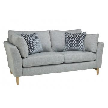 Ercol  Hughenden Medium Sofa - 3506/3