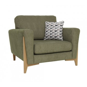 Ercol 3125/1 Marinello Snuggler - SPECIAL PROMO PRICES UNTIL 31st AUGUST 2020