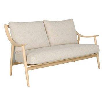 Ercol Marino 2 Seater Sofa - Medium Sofa