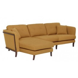 Ercol 3204 Marlow Chaise Sofa - Left Hand Facing Chaise End
