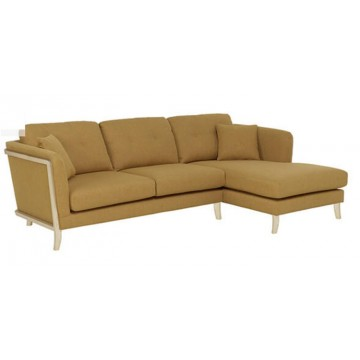 Ercol 3205 Marlow Chaise Sofa - Right Hand Facing Chaise End