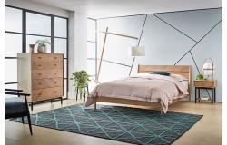 Monza Bedroom
