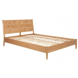"Ercol 4180 Monza Double Bed - 4'6""  - PROMOTIONAL PRICE UNTIL 1st MARCH 2021 !"