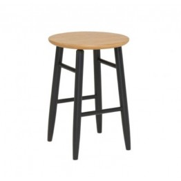 Ercol 4190 Monza Dressing Table Stool