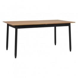 Ercol 4061 Monza Medium Extending Dining Table