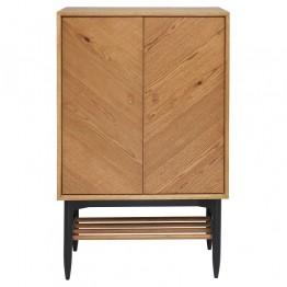 Ercol 4066 Monza Universal Cabinet