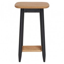 Ercol 4182 Monza Compact Side Table