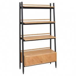 Ercol 4271 Monza Shelving Unit or Bookcase