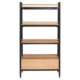 Ercol 4071 Monza Shelving Unit or Bookcase