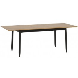 Ercol 4061 Monza Medium Extending Dining Table