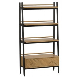 Ercol 4271 Monza Shelving Unit or Bookcase