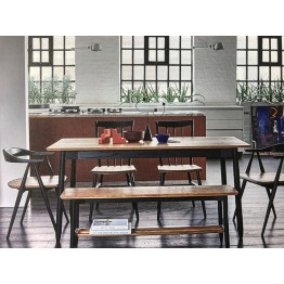 Ercol Monza Dining Set Prices - Configure your perfect Monza Dining Set