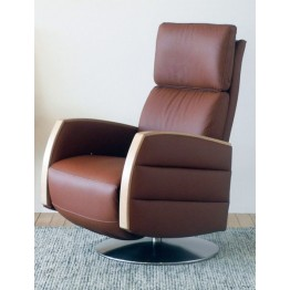 Ercol Noto Swivel Recliner