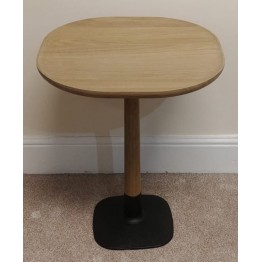 Ercol Furniture 484 Ore SideTable (Oak)