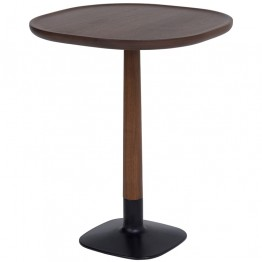 Ercol Furniture 494 Ore SideTable (Walnut)