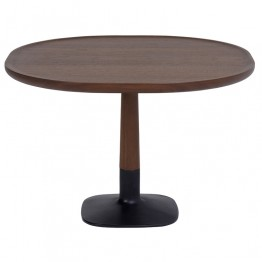 Ercol Furniture 495 Ore Coffee Table (Walnut)