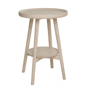 Ercol Salina 3892 Bedside Table