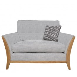 Ercol 3162/1 Serroni Snuggler - PROMO PRICES UNTIL 1ST MARCH 2021 !