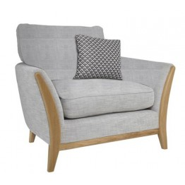 Ercol 3162 Serroni Armchair - PROMO PRICES UNTIL 1ST MARCH 2021 !
