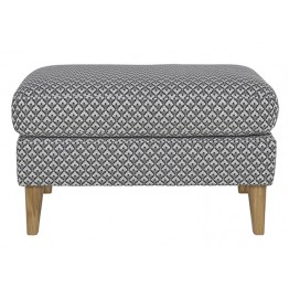 Ercol 3163 Serroni Footstool - PROMO PRICES UNTIL 1ST MARCH 2021 !
