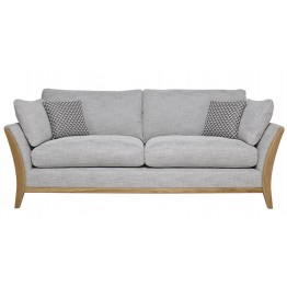 Ercol 3162/5 Serroni Grand Sofa