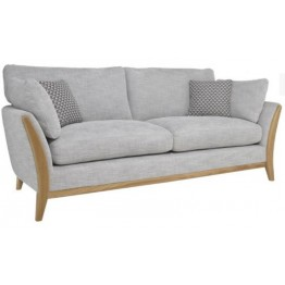 Ercol 3162/5 Serroni Grand Sofa - PROMO PRICES UNTIL 1ST MARCH 2021 !