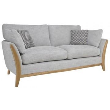 Ercol 3162/4 Serroni Large Sofa