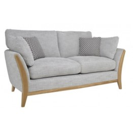 Ercol 3162/3 Serroni Medium Sofa