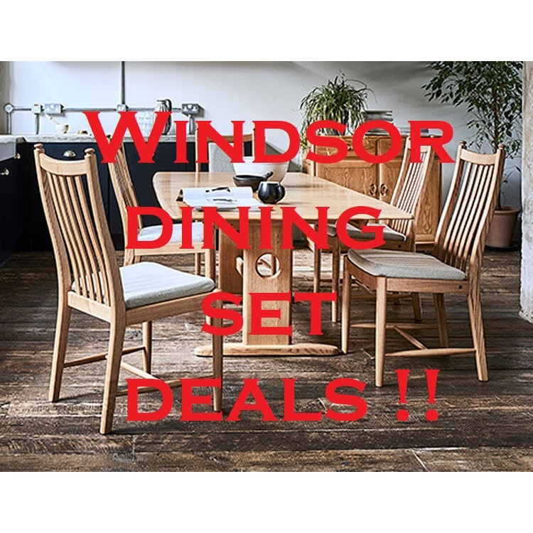 Windsor Dining Set Price Ercol Furniture Furniturebrands4u
