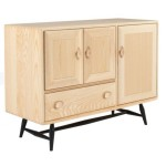 Ercol Windsor 467 Anniversary Cabinet now available