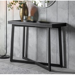 Boho Boutique Console Table
