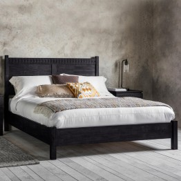 "Boho Boutique Low End 4'6"" Bed"