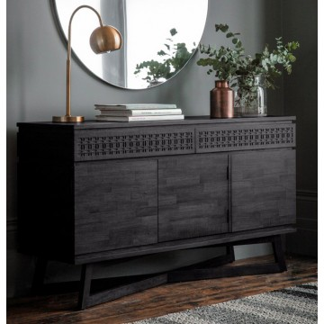 Boho Boutique Sideboard